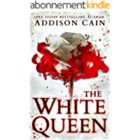 The White Queen (English Edition)