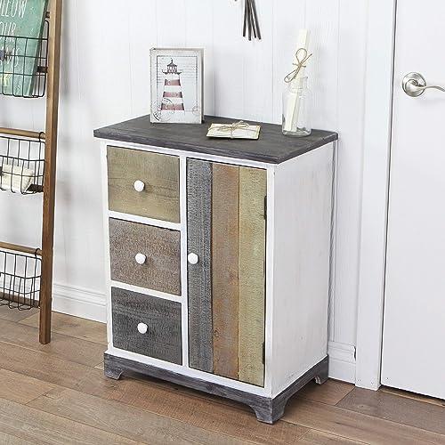 Cheung's 4610 Medium wooden nightstand