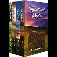 Heartland Series Boxed Set (English Edition)
