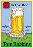 B Is for Beer