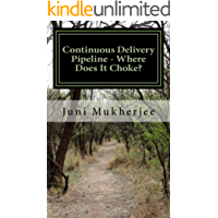 Continuous Delivery Pipeline - Where Does It Choke?: Release Quality Products Frequently And Predictably (Continuous Everything Book 1)