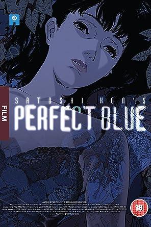 Amazon.co.jp | Perfect Blue [I...