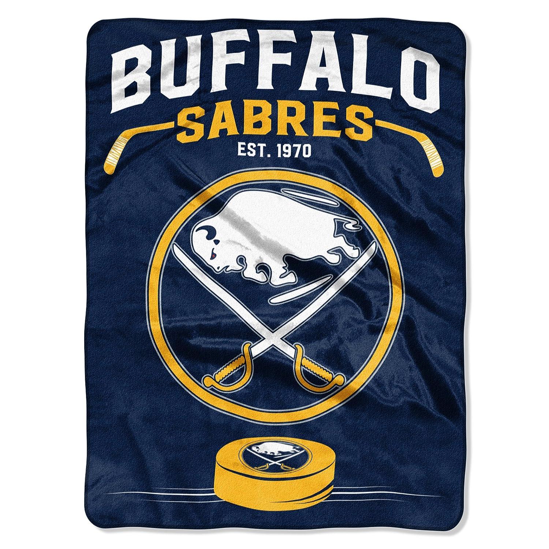 6e764dc98f2 Officially Licensed NHL Edmonton Oilers Inspired Plush Raschel Throw  Blanket