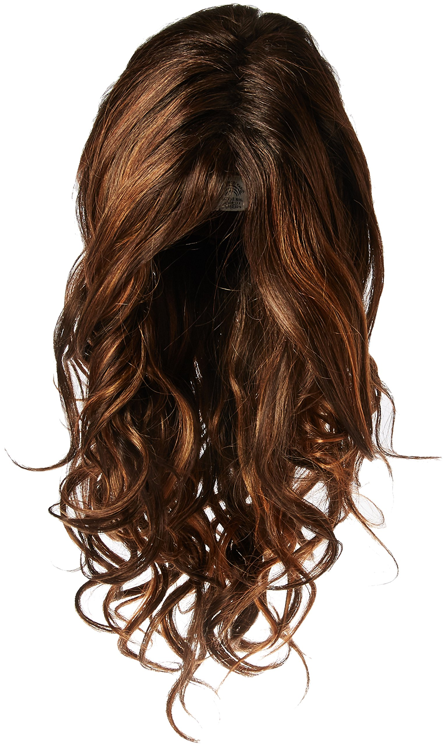 Hairdo Hairwear Raquel Welch Downtime Collection Long And Luscious Hair Wig, SS30/28 SS Spice