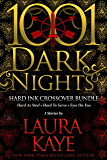Hard Ink Crossover Bundle: 3 Stories by Laura Kaye