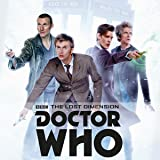 img - for Doctor Who: The Lost Dimension (Collections) (2 Book Series) book / textbook / text book