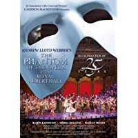 The Phantom of the Opera at the Royal Albert Hall (2011)