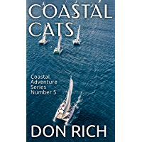 COASTAL CATS: Coastal Adventure Series Number 5 (English Edition)
