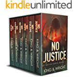 No Justice: The Complete Series