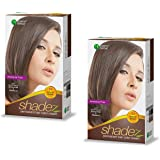 Shadez Permanent Hair Color Cream