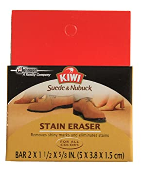 Kiwi Nubuck Stain and Suede Shoe Cleaner