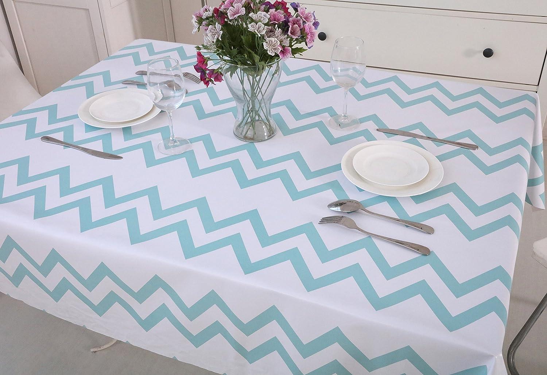 Vinylla - Mantel para mesa (PVC, fácil limpieza), diseño de huevo ...