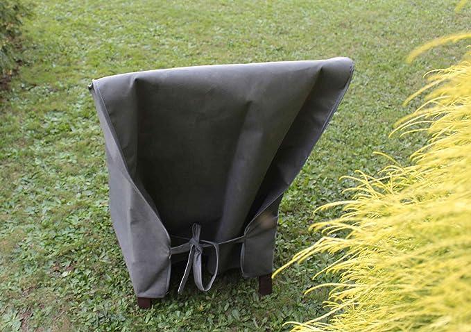 Tessuto Esclusivo Impermeabile E Traspirante Maffei Art 935 Fodera di Protezione per Set Tavolo+Sedie di Medie Dimensioni