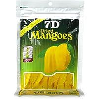 7D Dried Mangoes, 200g