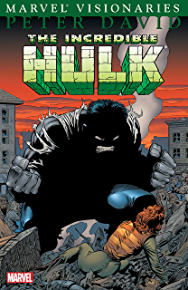 Amazon incredible hulk epic collection future imperfect hulk visionaries peter david vol 1 incredible hulk 1962 1999 fandeluxe Ebook collections