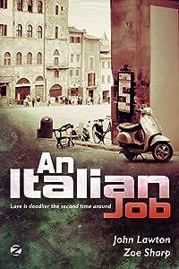 AN ITALIAN JOB