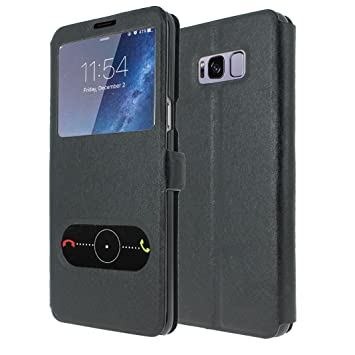 coque s8 s view samsung