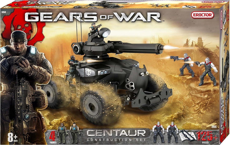 Erector Gears of War Centaur Tank Construction Set by Erector ...