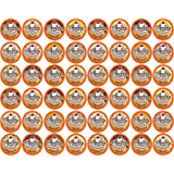 Sundae Ice Cream Flavoured Coffee Pods, 2.0 Keurig K-Cup Compatible, Variety Pack, 48 Count