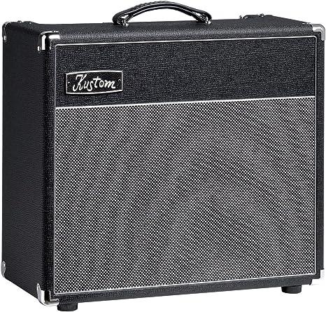KUSTOM DEFV50 Combo-Amplificador para guitarra 50 W: Amazon.es ...