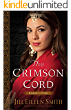 The Crimson Cord (Daughters of the Promised Land Book #1): Rahab's Story