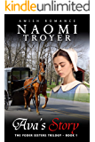 Ava's Story: The Yoder Sisters Trilogy - Book 1