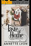 A Taste of Home