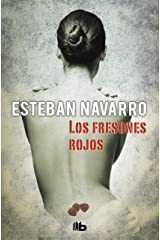 Los fresones rojos (Moisés Guzmán 2) (Spanish Edition) Kindle Edition