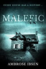 Malefic (House of Souls Book 2) Kindle Edition