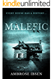 Malefic (House of Souls Book 2)