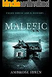Malefic (House of Souls Book 2)