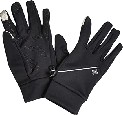 Columbia M Trail Summit Running Glove Guantes Hombre