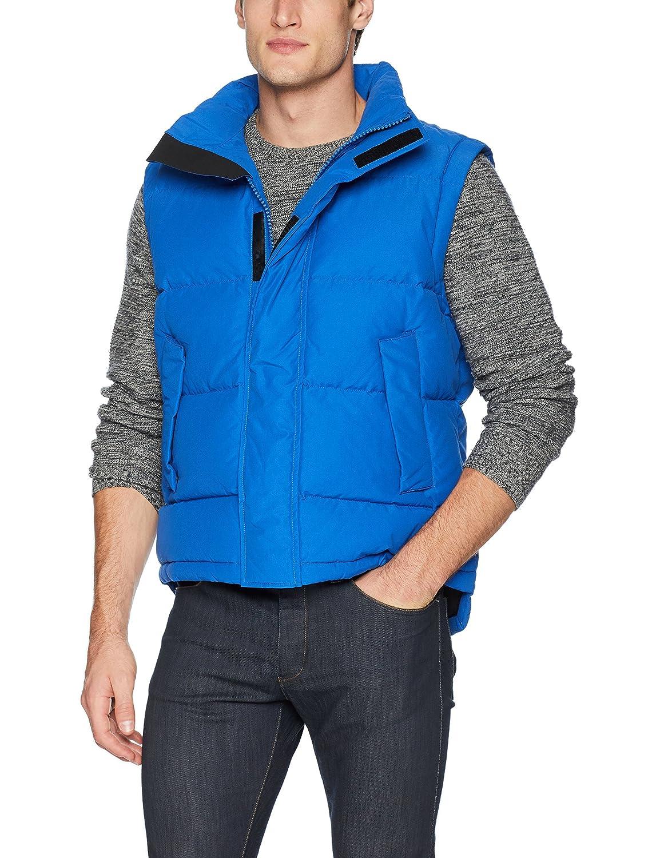 J.Lindeberg Mens Water Resistant Down Jacket