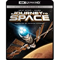 Deals on IMAX: Journey to Space Blu-ray 4KUltra HD + 3D Blu-Ray
