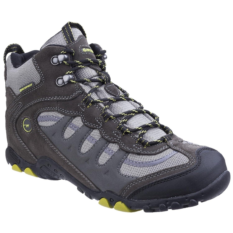 Hi-Tec Penrith Mid WP M, Herren Trekking- und Wanderstiefel