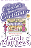 The Chocolate Lovers' Christmas (Christmas Fiction)