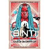 Binti: Hogar (Spanish Edition)