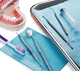 Dental Kit Mirror Hygiene Kit Toothpick Tartar