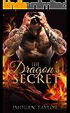 The Dragon's Secret: A BBW Shifter Romance