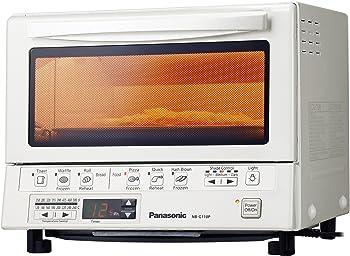 Panasonic FlashXpress NB-G110PW Toaster Oven