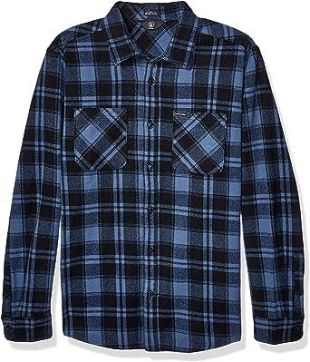 Volcom Shade Stone L/S Camisa Hombre