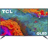 "TCL 65"" 5-Series 4K UHD Dolby Vision HDR QLED ROKU Smart TV - 65S535"