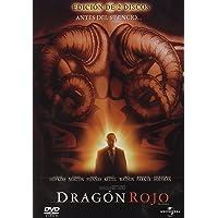 Dragón Rojo(Red Dragon)