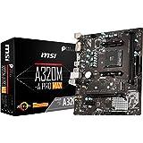 MSI ProSeries AMD A320 1st, 2nd, 3rd Gen Ryzen...