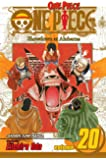 One Piece, Vol. 20: Showdown at Alubarna