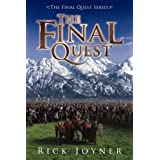 Read The Call Final Quest 2 By Rick Joyner