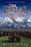 The Final Quest (The Final Quest Series Book 1) (English Edition)