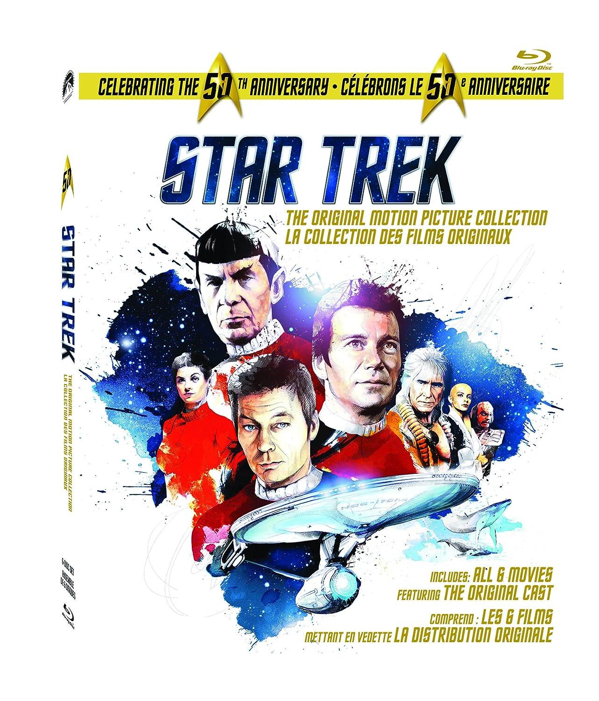 Vintage Star Trek VI Undiscovered Country Original Movie Script Library Book