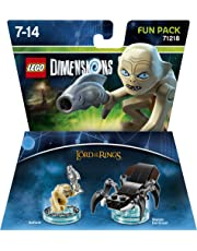 Lego Dimensions Fun Pack - Lord Of The Rings: Gollum