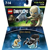 LEGO Dimensions Fun Pack Lord of the Rings Gollum
